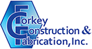 Forkey Fabrication Logo